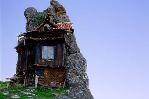 Cabin (VERTICAL)