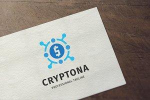 Crypto Coin Logo