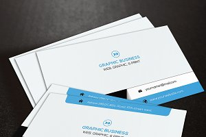 Creative Business Card v.17