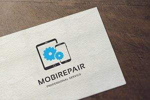 Mobirepair Logo