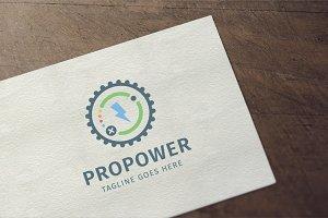 Propower Logo