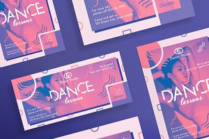 Flyers | Dance Lessons Studio