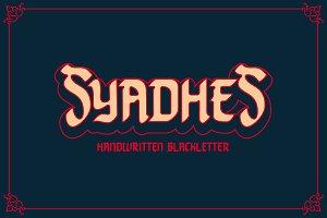 Syadesh + Extras