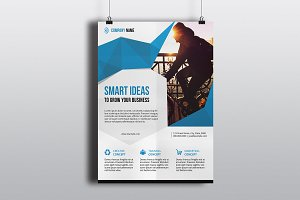 Corporate Flyer Template - V800
