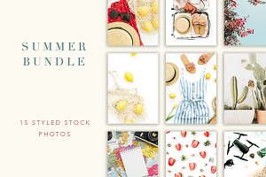 Summer Bundle 1