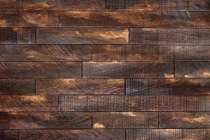 Wooden planks, wooden flooring
