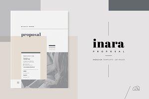 Proposal - Inara