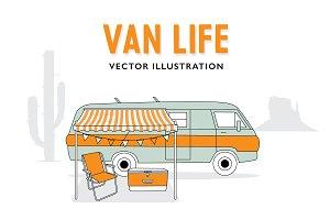 Van Life 1