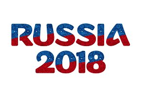 RUSSIA FONT