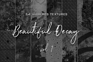 Beautiful Decay Vol 1