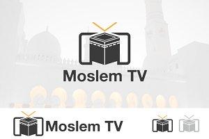 Mecca Islamic Television Logo