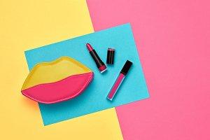 Woman Fashion Beauty Accessories