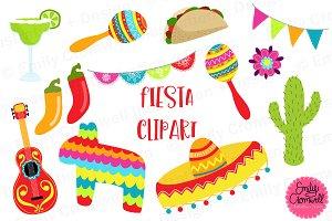 Fiesta Clipart