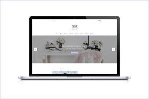 Zayer - Creative WordPress Theme