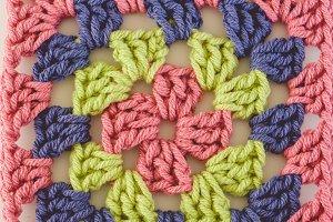 Crochet Macro