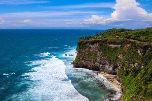 Bali Temple Views