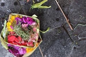 Bali Offering II