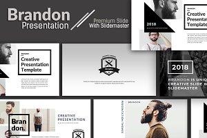 Brandon Premium Presentation