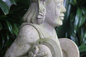 Bali Gods