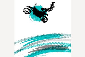 Flying Motorcycle Image