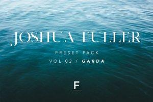 Joshua Fuller Presets Vol.02