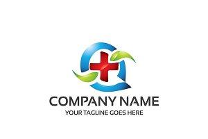 med logo template