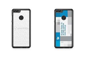 Huawei Honor Enjoy 7X-8 Plus 2d