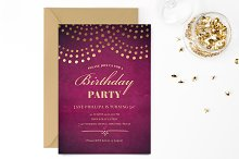 birthday party photos graphics fonts themes templates creative