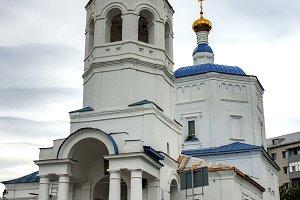 Pyatnitskaya Church, Kazan