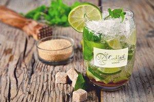 Cocktail Mock-up #3
