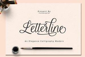 Letterline