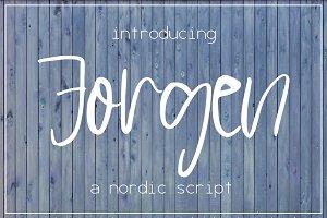 Jorgen Font