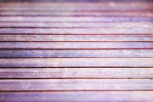Horizontal reddish wooden floor texture background