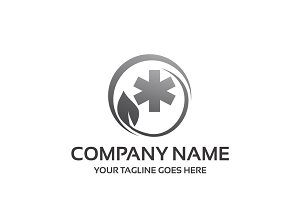 medical - logo template