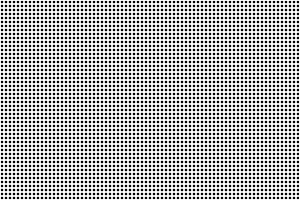 Polka dot pattern seamless, pattern on white background. Modern stylish texture.