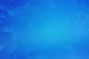 Blue lines background for technology concept, abstract background illustration
