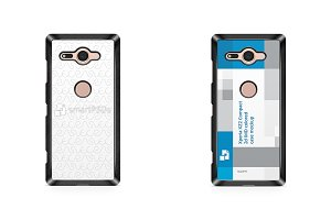 Sony Xperia XZ2 Compact-Mini 2d