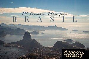 100 Creative Photos – Brasil