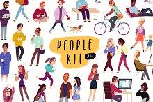 People Kit