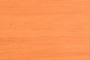 Orange wood texture seamless, background