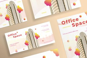 Flyers | Office Space