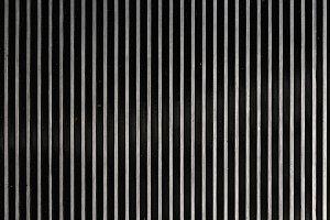 Steel lines seamless texture, wallpaper