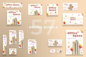 Promo Bundle | Office Space