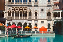 The Venetian, Las Vegas,nevada,  USA by Patra Kongsirimongkolchai in Architecture