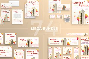Mega Bundle | Office Space