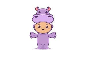 Hippo Boy