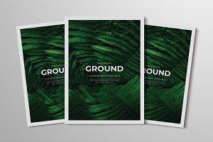Ground Magazine