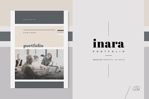 Portfolio - Inara