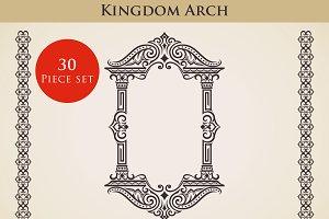 Kingdom Arch