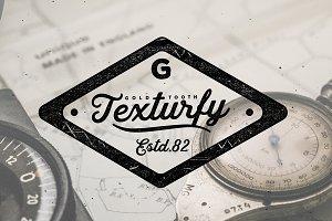 Texturfy - Instant Texture